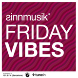 sinnmusik* Friday Vibes Show (18.11.2016 ) - Black Loops, Todd Terry, Darius Syrossian & more...