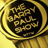 Barry Paul Show 2-12-14 Chaos Theory and The Butterfly Effect with Beau