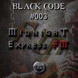 DarK SkYLiNe - Davk B - DAY BASH@06.03.16@MID NIGHT EXPRESS FM