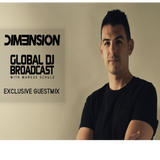 Markus Schulz - presents Global DJ Broadcast with DIM3NSION guestmix - [October 10 2019]
