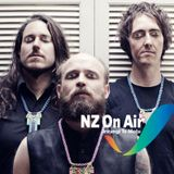 Recharted 36 - The All Seeing Hand - Thanks to NZ On Air Music