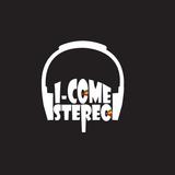 I-come Stereo Radio Show #2 ( 04-10-2017)
