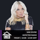 Sam Divine - Defected In The House 04 OCT 2019
