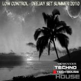 Midwooder - Low Control - Deejay Set July 2010