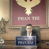 Tập Đoàn Phan Thị - Phan Hải tuyên bố Thế Chột tuổi tôm❤❤??