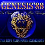 E.S.P - Genesis88 KIOS 88-89