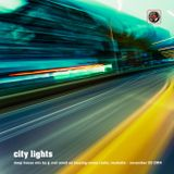 City Lights - Deep House mix by JJ Mat for Beachgrooves November 20 2014