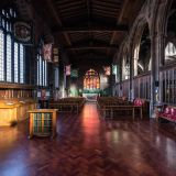 Manchester Cathedral Radio - Episode Fifteen