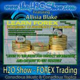 The H2O Show with Allisia Blake from iMarketsLive