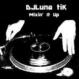 Mixin It Up (Episode 7)