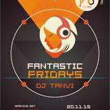 Tanvi - Prost [20.11.2015]