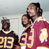 All Dogg Mix(Snoop Dogg and Nate Dogg)