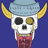Radio Brennt #76 feat. Taste of Greed (Thrash-Metal)