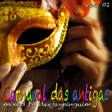 [SET] Carnaval das Antigas - vol. 01