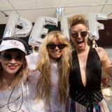 Krystal Roxx Superfoxx #sayyes Ibiza Mix