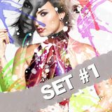 SET #1 by Anderson Oliveira