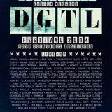 Niconé & Sascha Braemer - Live @ DGTL Festival 2014 - NDSM Docklands, Amsterdam - 19.04.2014