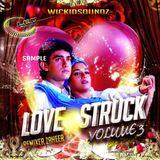 Remixer Zaheer - Love Struck Vol. 3 - Full CD