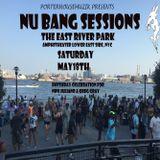 Greg Gray live at Nu Bang Sessions - East River Park 5-18-19
