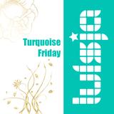 Luisja - Turquose Friday