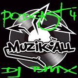 Muzik'all podcast #4 - Dj Bmx