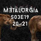 Mastodon czy Mastodon't vol 3 w Metalurgii | 11/3/17