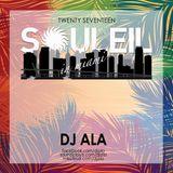 Souleil in Miami 2017