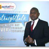 Capital Straight Talk with Wonderful Mkhutche