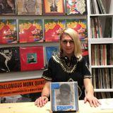 Sofa Records (21/11/2019) w/ Kornelia Binicewicz