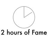 2 Hours of Fame