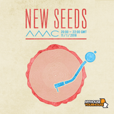 New Seeds // Show 21 // 11/01/18