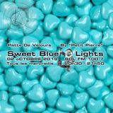 Patte de Velours - Sweet Blue Lights 2019 10 02