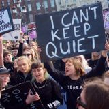 Strike4Repeal - A Call to pro-choice action this January