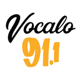 Vocalo Mix May 2017