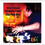 Greg Belson - Straight From The Play Box