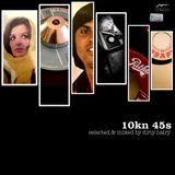 10 kuna 45s mix (2015)