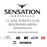 Sunnery James & Ryan Marciano - Live @ Sensation Innerspace Serbia - 12.05.2012