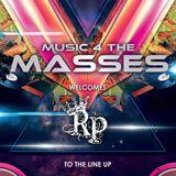 "Randy Prince Presents ""Music 4 The Masses"" Los Angeles, CA 2014"