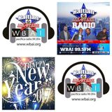 HAITIAN ALL-STARZ RADIO - WBAI - EPISODE #36 - 1-4-17 - Welcome to 2017 - Haitian Freedom Show