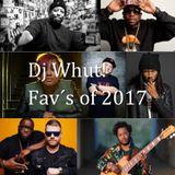 Dj Whut! Fav´s of 2017 pt.1