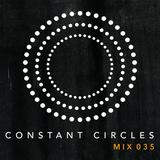 Constant Circles Mix 035