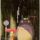 Movie Motorbreath Breath - Ghibli Saga - 4 - My Neighbor Totoro