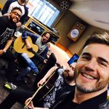 Take That chat on Radio 2 and perform Shine, These Days and a cover of Lady Gaga's A Million Reasons