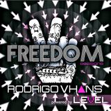 Rodrigo Vhans Pres. Freedom sessions #1