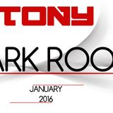 Dark ROOM January 2016