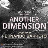 Another Dimension@Guest Mix Fernando Barreto Radio Webphré