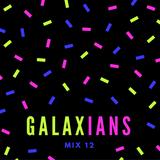 Galaxians Mix 12: AUTUMNAL FUNK