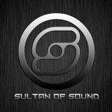 Sultan Of Sound Episode 167 (Live Set from Senyiur Sunset Terrace )