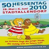 Super Flu @ You FM Clubnight Hessentag 2010 - Festzelt Stadtallendorf - 05.06.2010