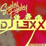 Sunday Funday Vol.05 - DJ L3XX (End Of Summer Mix)